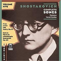 ショスタコーヴィチの写真