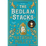 The Bedlam Stacks: From the internationally bestselling author of The Watchmaker of Filigree Street