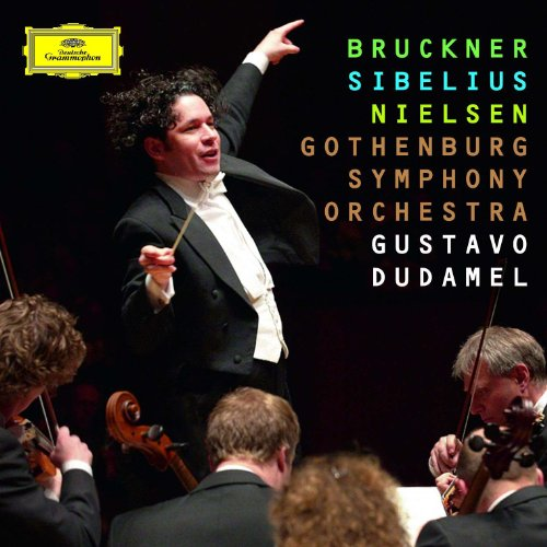 ブルックナー:交響曲第9番/シベリウス:交響曲第2番/ニールセン:交響曲第4番、第5番