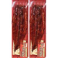 うなぎ 蒲焼き 鰻 蒲焼 タレ 山椒付 (2尾セット)