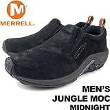 MIDNIGHT US10(28.0cm) メレル メンズ ジャングルモック ミッドナイト MERRELL MEN'S JUNGLE MOC MIDNIGHT J60825 男性用 アウトドアシューズ