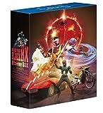 仮面ライダーBLACK RX Blu‐ray BOX 【初回生産限定版】 全3巻セット [マーケットプレイス Blu-rayセット]