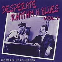 Vol. 2-Desperate Rhythm N Blues