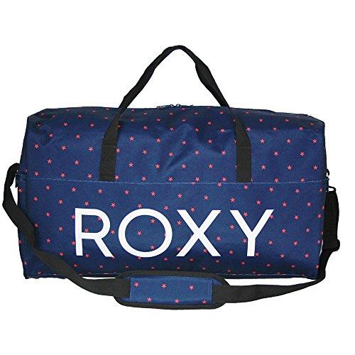 (ロキシー)ROXY ボストンバッグ 43.5L/rbg171614w/コン×アカ