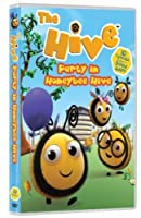 Hive: Party in Honeybee Hive [DVD] [Import]