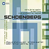 Verklarte Nacht / Chamber Symphony No 1