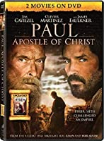 Paul, Apostle Of Christ/The Risen [DVD]