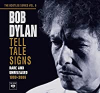 Tell Tale Signs: Bootleg Series 8 (W/Book) (Snyc)