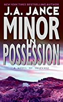 Minor in Possession (J. P. Beaumont Novel)