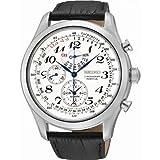 [セイコー] SEIKO 腕時計 クロノグラフ アラーム SPC131P1 メンズ 海外モデル [逆輸入]