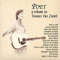 Poet:a Tribute to Van Zandt