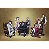 TVアニメ『ノラガミARAGOTO』-MATSURIGOTO-(初回限定盤)(BD) [Blu-ray]