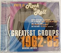 Greatest Groups-1962-65