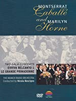 Two Gala Concerts [DVD]
