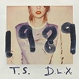 Taylor Swift テイラースウィフト<br />1989