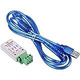 CANアナライザへのUSB CAN-BUSインテリジェント変換アダプタ USBケーブルサポートXP/WIN7/WIN8