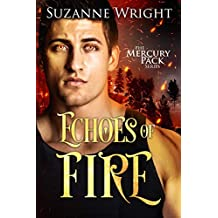 Echoes of Fire (Mercury Pack Book 4)