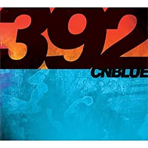 392 (韓国盤)