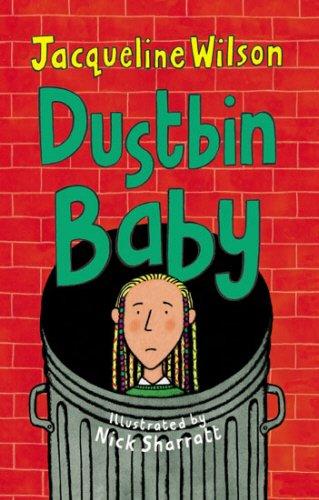 Dustbin Babyの詳細を見る