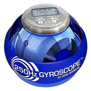 RPM Sports パワーボール 250Hz Pro Blue デジタルカウンター搭載モデル