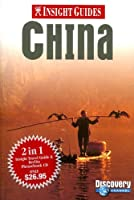 Insight Guide China [With Berlitz Phrasebook CD]