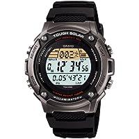 [カシオ]CASIO 腕時計 スポーツギア LAP MEMORY 120 ソーラー W-S200H-1AJF メンズ