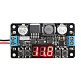 LM2596 数値制御 電圧 レギュレータ DC 5〜32V to 0〜30V 調整可能
