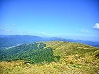 Lais Puzzle 山岳 2000 部