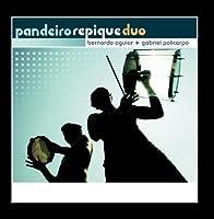 Pandeiro Repique Duo by Bernardo Aguiar