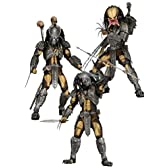 プレデター/ 7インチ アクションフィギュア シリーズ14 AVP エイリアン vs プレデター: 3種セット [日本正規品]