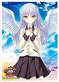 きゃらスリーブコレクション マットシリーズ Key20周年 立華かなで(Angel Beats!)(No.MT729)