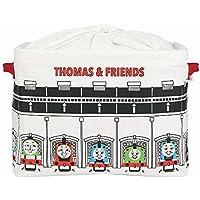 Pilier(ピリエ) スクエアショート 収納ボックス THOMAS&FRIENDS TIDMOUTH(ティドマス)