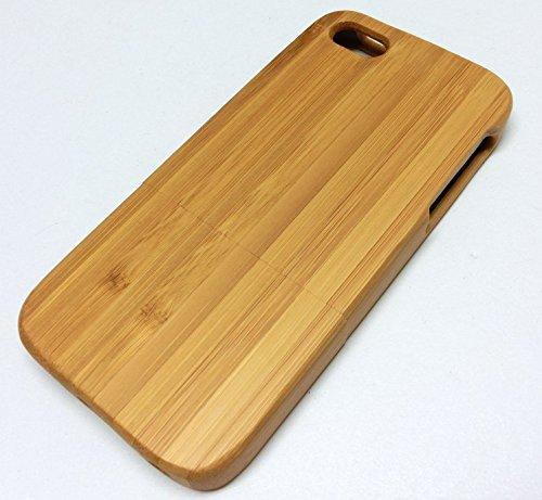 iPhone SE/5/5s 木製ケース...
