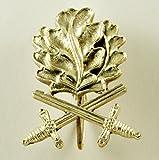 第二次世界大戦ドイツコレクション  取り付け   鉄十字勲章    オークの葉との剣   (賞、メダル、お土産) コピー  Mounting the Iron Cross with Oak Leaves and Swords (ww2, Germany, award, Order, medal, souvenir, Lapel Pins) COPY