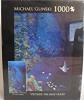 Michael Glinski 1000 Outside the Blue Holes