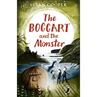 The Boggart And the Monster (A Puffin Book)