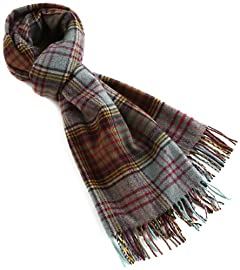 Cashmere Scarf 1336-343-2725: 3