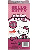 1 X Hello Kitty Memory Match Game by Sanrio [Floral] [並行輸入品]