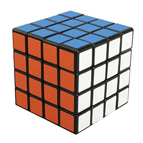 [해외]EGAO® Rubik `s Cube 매직 큐브 2 ~ 10 층 경기 용 퍼즐 큐브 속도 큐브 입체 큐브 ?素?/EGAO® Rubik`s Cube Rubik`s Cube 2 - 10th Floor Competition Puzzle Cube Speed ??Cube 3D Cube Black Element