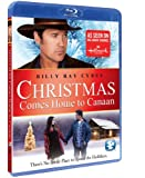 Christmas Comes Home to Canaan [Blu-ray] [Import]