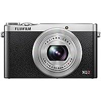 FUJIFILM デジタルカメラ XQ2 シルバー XQ2S