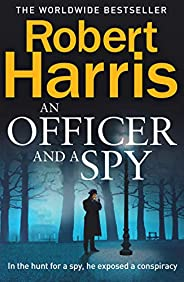An Officer and a Spy: Now a Major Motion Picture