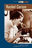 Rachel Carson: Author/Ecologist (Women in Science)