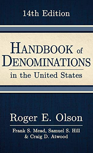 Download Handbook of Denominations in the United States 1501822519