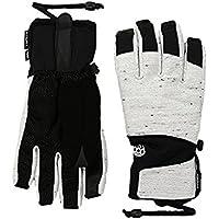 ブランドオメガ 686 Glove White Slub Infiloft Majesty Gloves [並行輸入品]