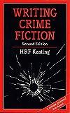 Writing Crime Fiction (Writing Handbooks)