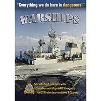Warships (Home Use) [並行輸入品]