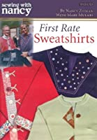 Sewing with Nancy: First Rate Sweatshirts【DVD】 [並行輸入品]