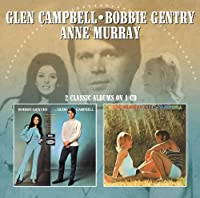 Bobbie Gentry & Glen Campbell / Anne Murray & Glen Campbell by Glen Campbell (2012-10-23)
