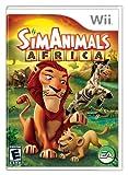 Sim Animals Africa-Nla